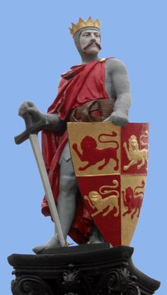 The death of Llywelyn ap Gruffydd, the last native Prince of Wales on this day 11th December, 1282.