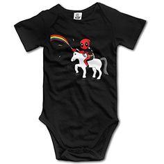 Unisex Baby Deadpool Funny Unicorn Rainbow Short Sleeve B... https://www.amazon.com/dp/B01LPSDFQQ/ref=cm_sw_r_pi_dp_x_8NC3xbAVR14P5