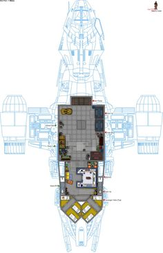 After a long absence doing this work, I restarted with a request for the Serenity. Working this ship up required creating a standard stock model, then a. FF - S - Deck Firefly Images, Firefly Art, Firefly Serenity, Battlefleet Gothic, Space Opera, Star Wars Spaceships, Starship Concept, Star Wars Ships, Star Trek