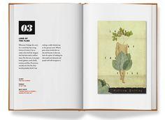 Graphic Designer Devin Watson on Book Cover Design
