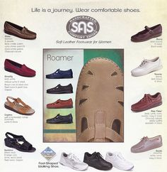 1bed470a8fb0 Come by   let us fit you in SAS Comfort. If I can t find sensible work shoes  in my size