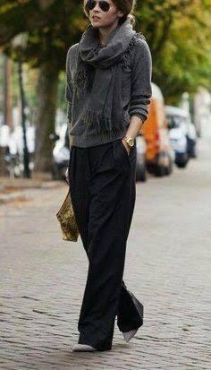 Image result for メンズ ファッション ワイドパンツ 海外