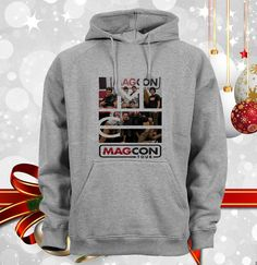 Hey, I found this really awesome Etsy listing at https://www.etsy.com/listing/209797489/magcon-boys-tour-favorite-hoodie