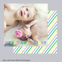 https://www.facebook.com/BugandBirdCreations   Custom printable 5x5 Christmas card. Files sent via-mail so that you can have them printed wherever you choose.