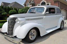 '38 Chevy Deluxe