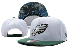 NFL Philadelphia Eagles Snapback Hat (11) , for sale online  $5.9 - www.hatsmalls.com