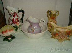 Keramická váza Rouen - Rimavská Sobota - Bazoš.sk Sugar Bowl, Bowl Set