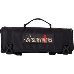 Picture of 12 Survivors First Aid Rollup Kit