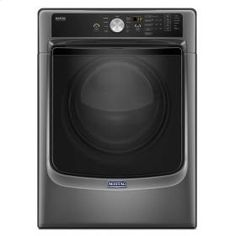 Maytag Large Capacity Dryer With Sanitize Cycle and Powerdry System - 7.4 Cu. Ft.