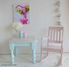 Antoinette Chalk Paint Decorative Paint By Annie Sloan On A
