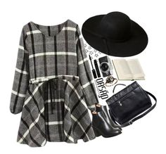"""""""Untitled #2366"""" by sisistyle ❤ liked on Polyvore featuring Office"""