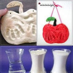 Recipes which are referred to as salt dough, ie salt dough, in foreign originated sites b . - Recipes which are referred to as salt dough, which is called salt dough, in foreign originated site - Crafts For Teens, Diy And Crafts, Arts And Crafts, Easy Crafts, Kids Crafts, Make Your Own Calendar, Watercolor Mermaid, Bee Embroidery, Fun Worksheets