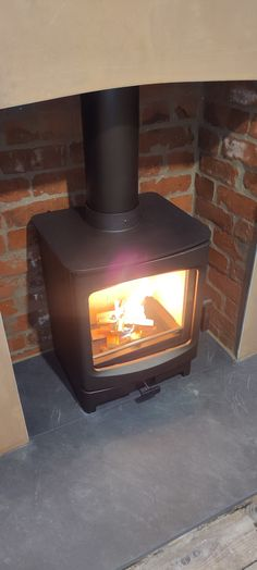 Charnwood Aire 5 Eco Design