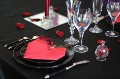 La Saint Valentin : 3 versions
