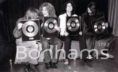Led Zeppelin,Stockholm 1973