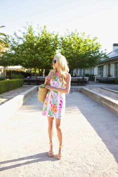 Atlantic-Pacific: lilly pulitzer X target