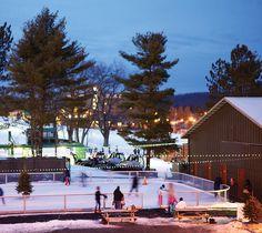 The 12 Best Ski Resorts Near Baltimore - Baltimore magazine