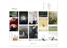 KAMINOKAWA CHIHAYA _web | キタダデザイン