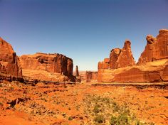 Moab! Can't wait to see this in person in 3 days.