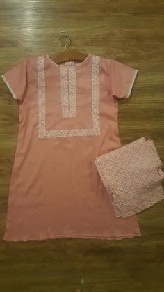 Baby Frocks Style, Baby Girl Frocks, Baby Frocks Designs, Kids Frocks Design, Frocks For Girls, Girls Dresses Sewing, Dresses Kids Girl, Baby Dresses, Kids Outfits