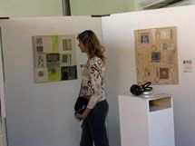 Carrefour-Patchwork-Meeting Exhibition