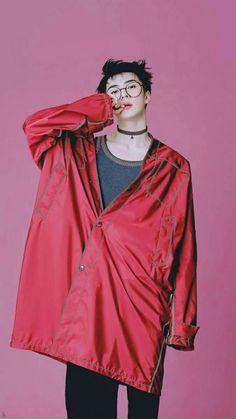 Oh SeHun / EXO
