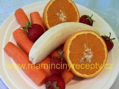 Pomerančovo-mrkvové smoothie