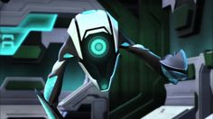 Max Steel: Uncle Sam Wants You! (Episode 12)