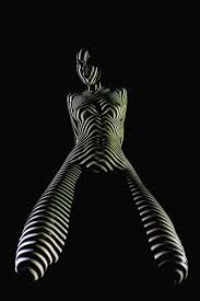 Image result for light painting female form