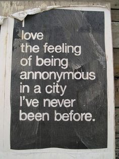 really love this... besides the word 'anonymous' being spelled wrong