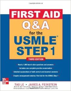 Picture of first aid for the usmle step 1 2017 27th edition usmle first aid qa fandeluxe Gallery