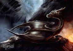 Dragón, de Tharalin