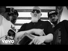 R.A. the Rugged Man - The Dangerous Three ft. Brother Ali, Masta Ace - YouTube