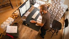 6 Things I Learned After Switching to a Standing Desk