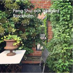 Föreläsning - Feng Shui och trädgård -  20 mars 2017 Stockholm via Shop - Add Simplicity. Click on the image to see more!