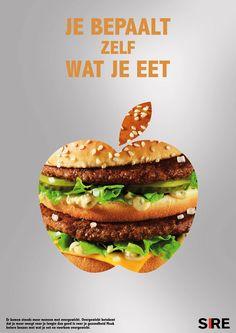 Poster Sire Overgewicht