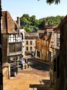 Frome, Somerset, England [Ayres/Wheeler & Dredge]