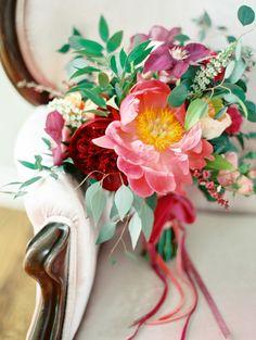 Violet Floral Design | Sara Hasstedt Photography