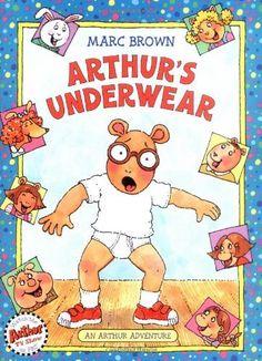 For Q: Arthur's Underwear (Arthur Adventure Series) by Marc Brown, http://www.amazon.com/dp/0316106194/ref=cm_sw_r_pi_dp_2eVirb1TRHEBP