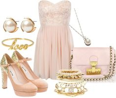 """""""beauty and beat"""" by angelgouvas on Polyvore"""