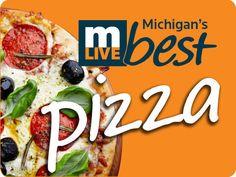 Michigan's Best Pizza