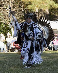 Native American by Darren L Carroll, via Flickr