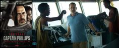 Captain Philips with Tom Hanks