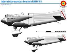 IAR CV.11