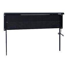 Craftsman 8' Metal Workbench Backwall