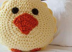 I can crochet this! Crochet Geek, Crochet Art, Love Crochet, Crochet Toys, Crochet Patterns, Crochet Things, Crochet Ideas, Crochet Cushions, Crochet Pillow