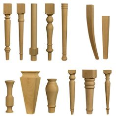 Furniture Legs For Sofa hand carved durable solid wood sofa leg,bed leg,antique tiger leg