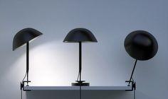 Lampe design Sempé w103 par Inga SEMPE