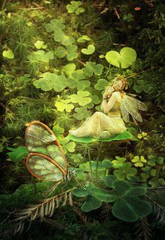 """""""Irish Fae"""", By JinxMim"""