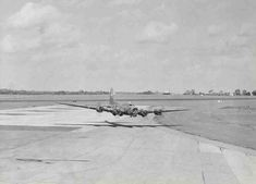 """B-17 low passes from """"The War Lover"""" - http://www.warhistoryonline.com/whotube-2/b-17-low-passes-war-lover.html"""